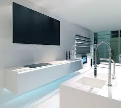 luxurious minimalist contemporary kitchen design ideas