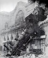 Worst Train Accidents in the World