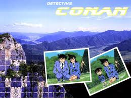CONAN WALLPAPER 016884