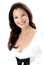 that Fran Drescher was the