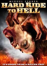 Şeytanla Yarış Hard Ride To Hell Filmi Full izle