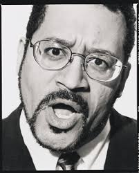 "B1: A Georgetown Professor Michael Eric Dyson said today that…""Obama 'Runs From Race Like A Black Man Runs From A Cop"""