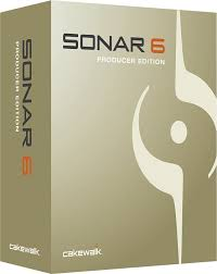 Sonar 6 Producer Edition download