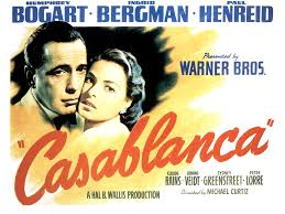 Bogart Casablanca