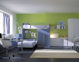 These kids room interior design are beautifully designed