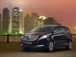 2011 Buick Enclave Car Online