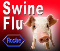 Vaccin contre la grippe A H1N1 porcine ex-mexicaine, et autres alchimies - Page 3 Swine-flu-Roche