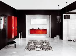 new modern bathroom decorating ideas 2009
