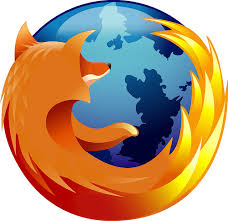 Mozilla FireFox, the current browser of Choice...