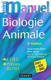 Biologie animale