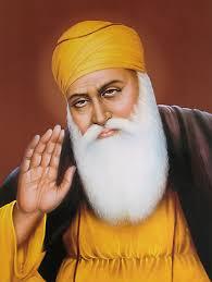 Guru Nanak - Reprint on Paper - guru-nanak-QH95_l