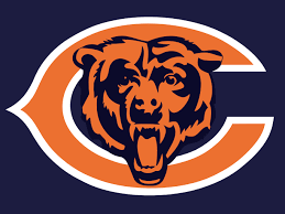Chicago Bears Computer Mouse