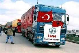 Turecká Islámská charita má teroristické pozadí. Senátor zažádal Hillary Clintonovou o prošetření (IPT)
