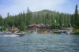 Pines Resort on Bass Lake