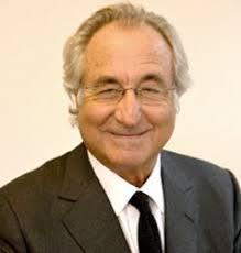 Bernard Madoff - Dickipedia