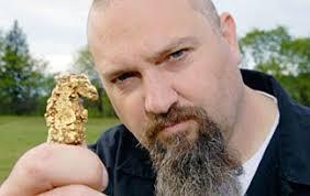 About Gold Rush Alaska