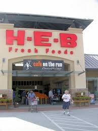 Dripping Springs gets an HEB