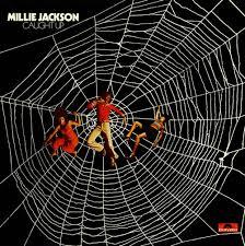100 Albums cultes Soul, Funk, R&B Millie-Jackson-Caught-Up-486028