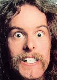 show: Ted Nugent,