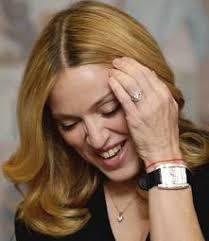 INFO zur jüdischen Kabbala Madonna_Kabbala_Armband_Small