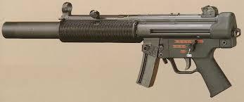 Liste des répliques - Partie II, les pistolets-mitrailleurs [Achevée] Mp5sd4