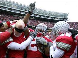 5 OHIO STATE FOOTBALL PLAYERS
