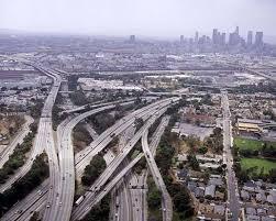 Earthquake Awakens Los Angeles