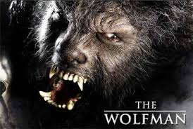 The Wolfman (2010) online