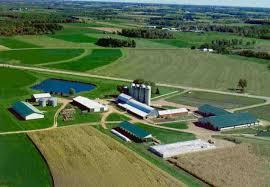 Rich farmers get most cash in farm bill