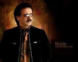عکس   معین(خواننده لس آنجلسی) به تهران می آید!