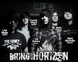 Bring me the Horizon pre-sale code for concert tickets in Los Angeles, CA