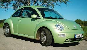 Other Volkswagen New Beetle