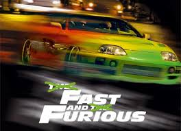 Fast and Furious Four Day
