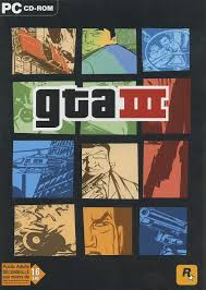GTA III