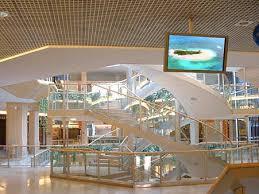 Le centre commerciale Partdieu15