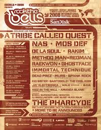 Rock The Bells at Gorge