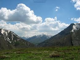 منطقه طالقان