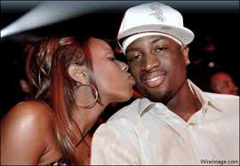 Heat Star Dwayne Wade Sues