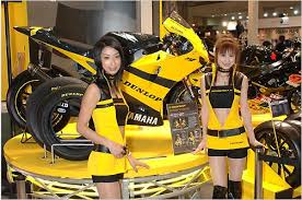 Tokyo Motorcycle Show 2010