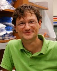 Dr. Marius Wernig
