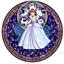 Kingdom Hearts Auckland Ball Group [We need a Sleeping Beauty !~] Cinderella