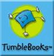 The TumbleBook Library is a