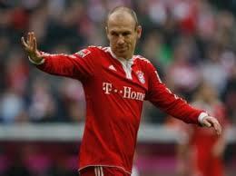 Arjen Robben kecam filosofi sepak bola Jose Mourinho yang mengabaikan permainan cantik