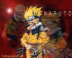 Naruto 3gp Español Latino NARUTO-1