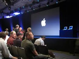 on June 22 at WWDC 2010