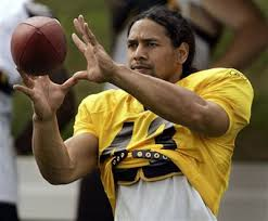 Troy Polamalu Gets College