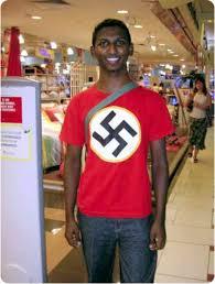 Fotos encadenades - Página 8 Negro-nazi