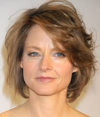 Jodie Foster to Attack