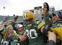 Green Bay Packers fullback