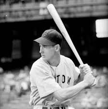 Discover Ted Williams \x26amp; His